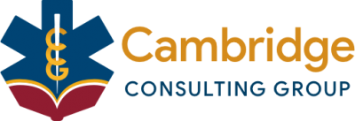 Cambridge Consulting Group Logo